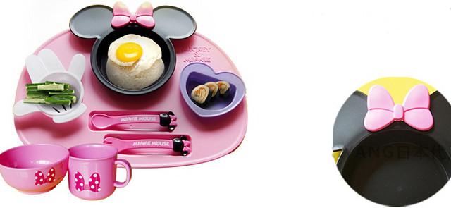 辅食喂养小神器 海淘10个宝宝餐具品牌