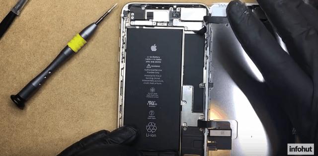 iPhone7防水实测!展示历代最强防护能力!