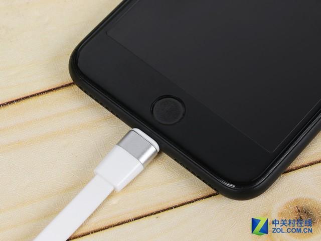 指纹/充电/U盘 金胜维苹果数据线评测