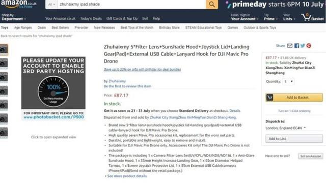 这家公司为了用户变现 得罪了亚马逊和ebay