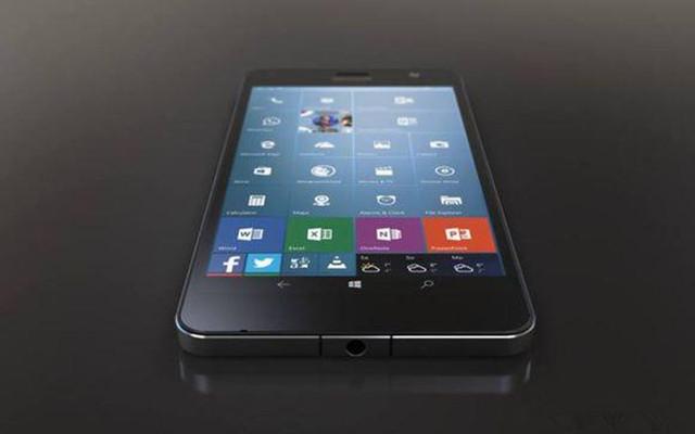 传微软Lumia 750下雨发布:配骁龙617