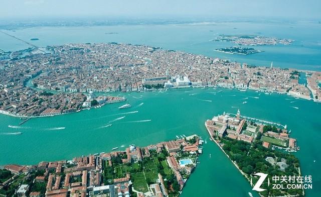 竟有香港 世界上人口密度最高的8个岛屿
