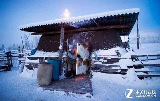 零下71度低温 世界上最冷的村庄在哪里