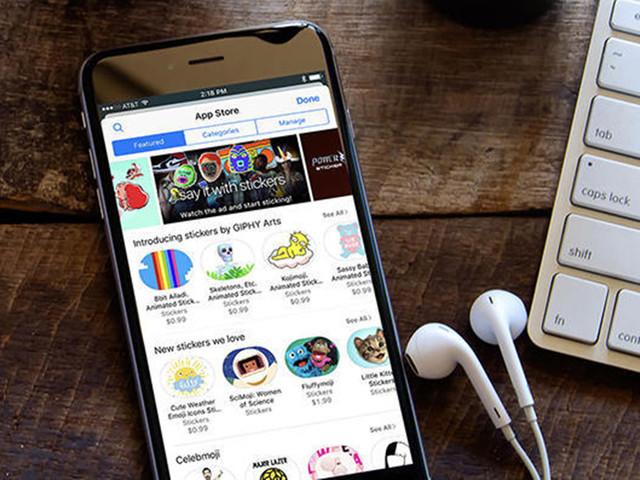 系统推送更新:iOS 10.3亮点大(图片来自于Engadget)-苹果全线