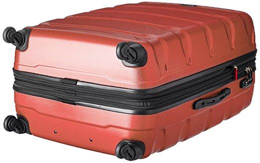 出国旅游行李太多? 这款拉杆箱必须拥有