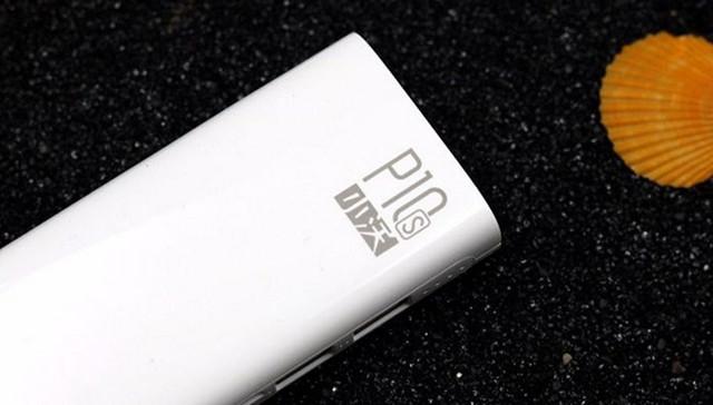 沃品P10s移动电源评测 小身躯里蕴藏的大能量