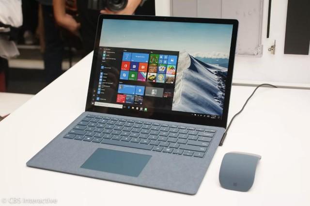 苹果谷歌颤抖?微软发新Surface仅189美元