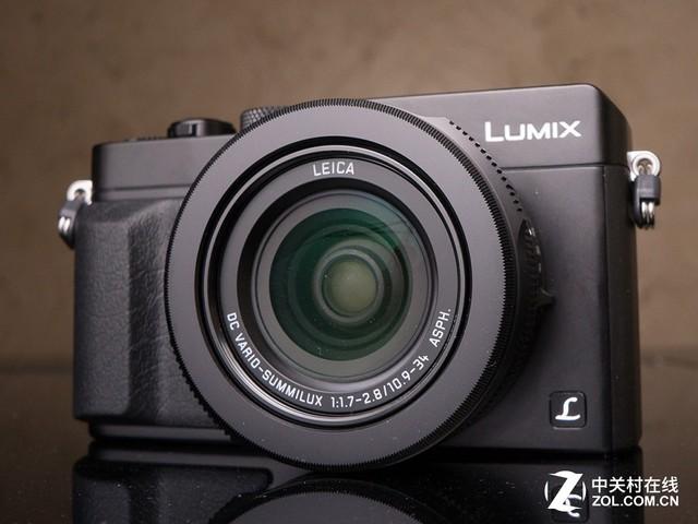 夏季有新品? 松下将发布新M4/3相机