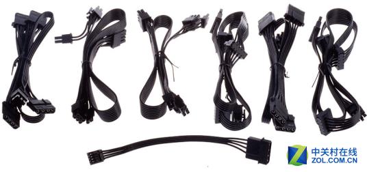 全线进军 ID-COOLING三款电源产品上市