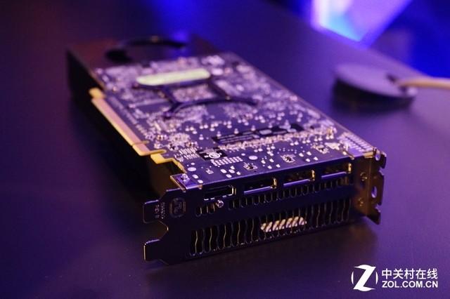 田忌赛马策略?快评AMD发布新卡RX480
