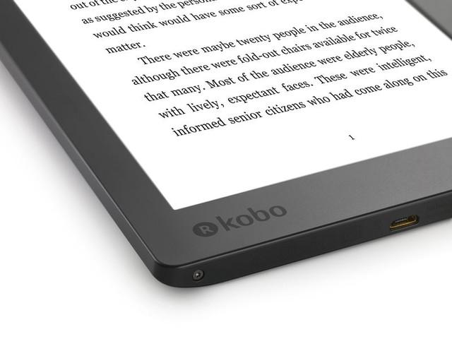 水下读书体验如何? Kobo发新版阅读器