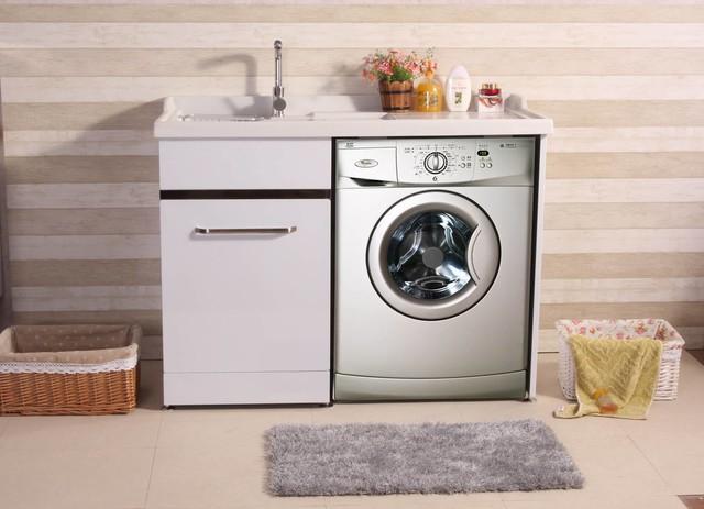 量额齐涨!洗衣机市场告别五年寒冬期