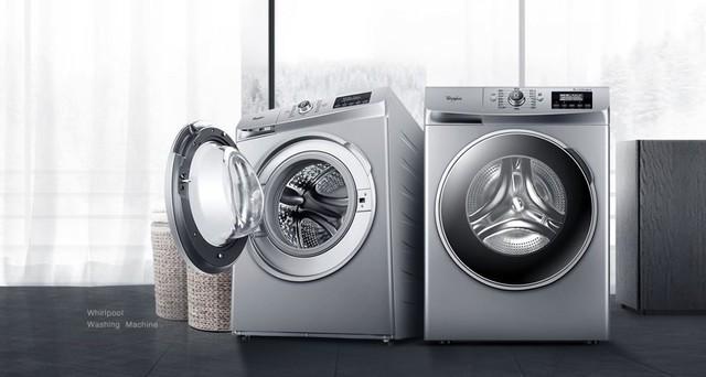 时隔15年美国政府祭出杀器 指向洗衣机