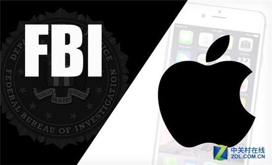 苹果表示愿意协助FBI调查得州枪案
