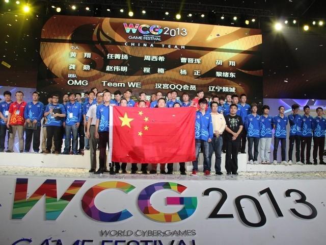 电竞奥运会WCG明年复活:电竞崛起不可逆