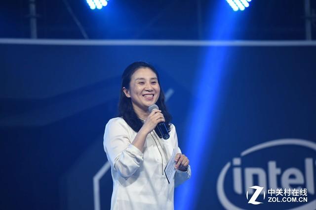 i7 CPU强劲 英特尔大师挑战赛北京收官