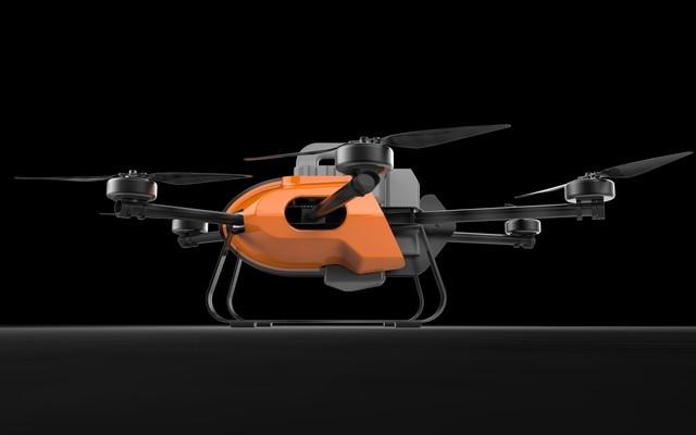 蜂巢科技获数千万A轮融资,工业无人机行业的黑马?