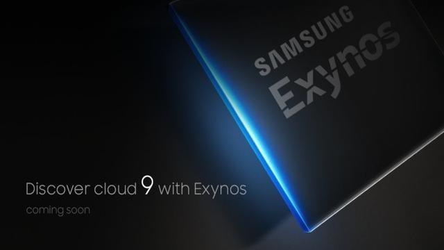 三星确认顶级处理器新兵 S9首发没悬念