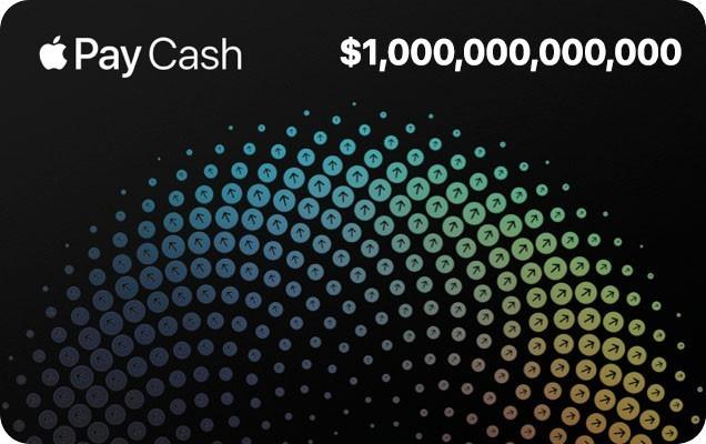 苹果多有钱?很快将成为全球首家万亿美元公司