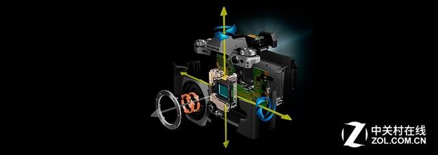 从冷门到逆袭 相机光学与机身防抖进化史