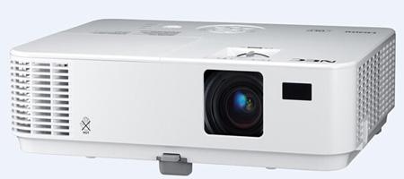 3000流明NEC NP-V302WC宽屏商用投影仪热销专卖