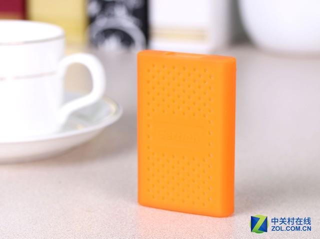 性能翻3倍 国睿驰精睿500G移动SSD促销