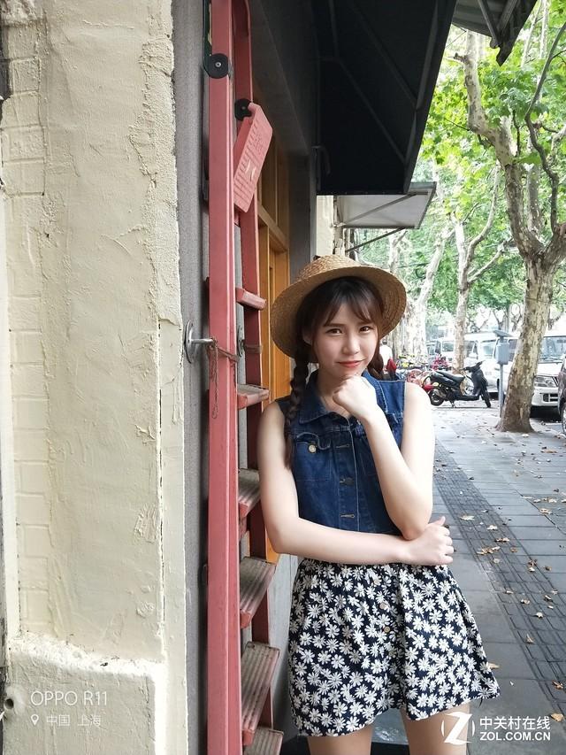OPPO上海