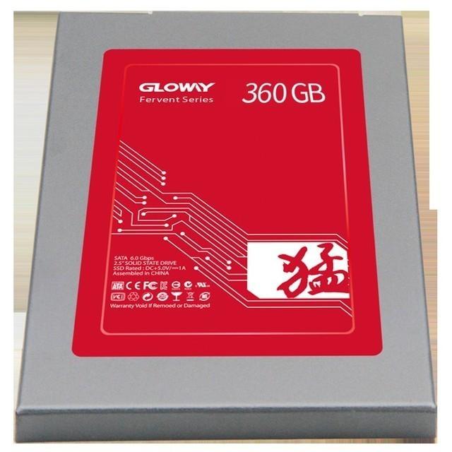 加量不加价,光威猛将360G发售:大干一场