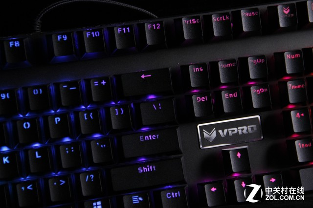 尽享敲击快感 市售热门机械键盘推荐