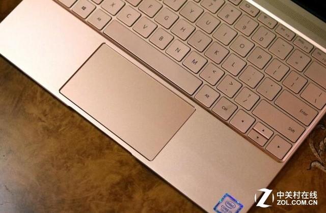 商务人士标配:华为MateBook X使用点评