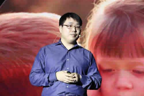 奥飞娱乐战略官李斌确认出席2016 DEAS