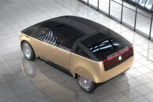 库克回应苹果汽车:能彻底改变用车体验