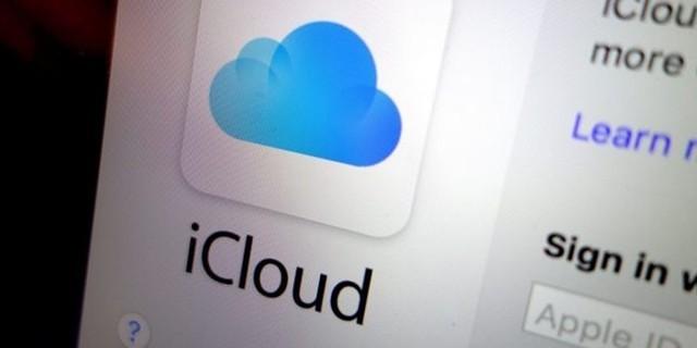 传苹果整合云服务 iCloud业务主管离职