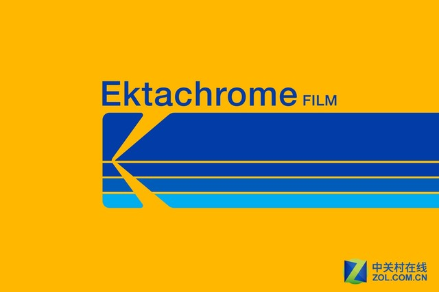 CES2017 柯达复产EKTACHROME反转片