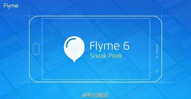 魅族Flyme 6开放适配:5月9号开始升级