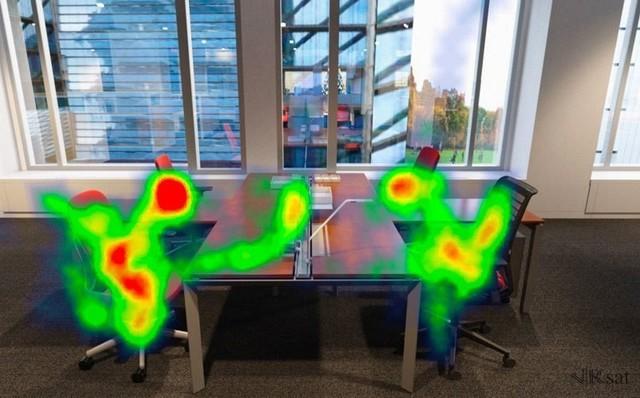 更精准!Yulio为VR加入凝视跟踪功能