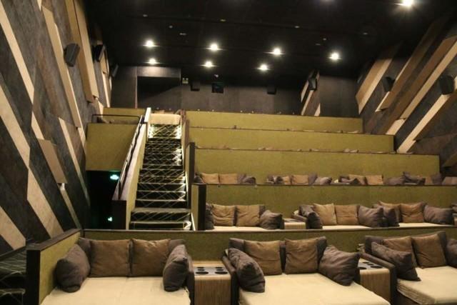杭州电影院推床厅