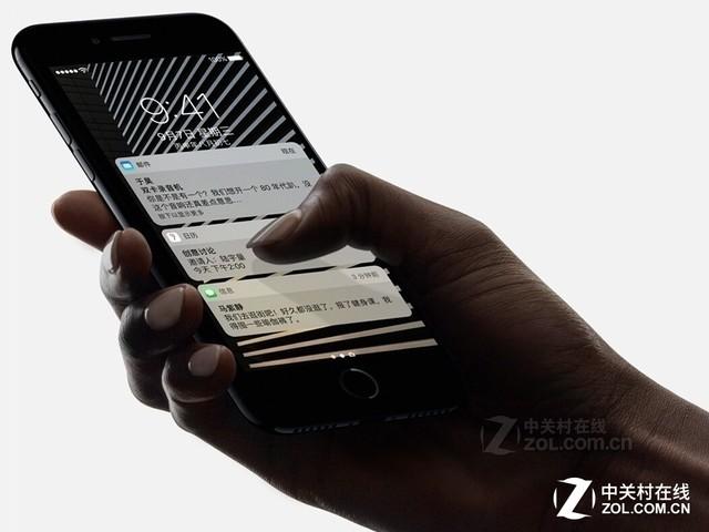 发布震全球 走进九月祸水iphone7的世界