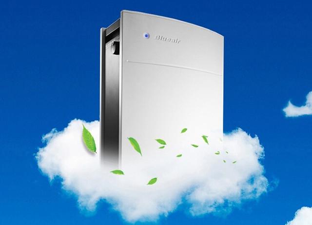 好评超90% 空气净化器电商销量Top8盘点