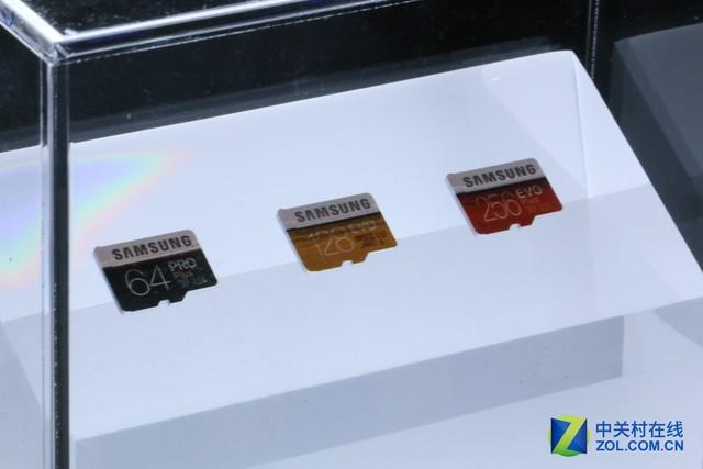 三星存储携全系列产品亮相美国CES大展