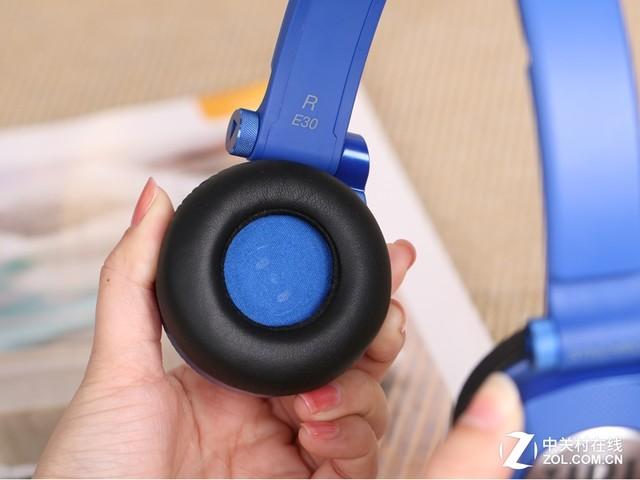 时尚多彩音乐选择 JBL E30耳机试用