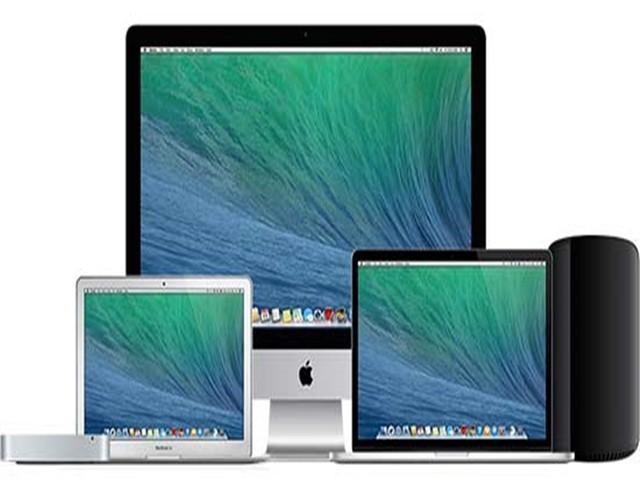苹果中招!部分Mac设备感染FruitFly病毒