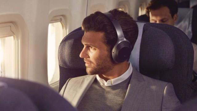 索尼连发三款降噪耳机 都是满满黑科技