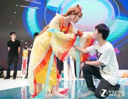 DIY周报:CJ展小伙强吻SG结果悲剧了!
