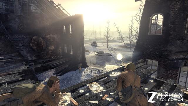 """今日特惠:最好的二战游戏""""红管2"""""""