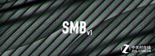 微软将在下次更新 Windows 10 时禁用 SMBv1 协议