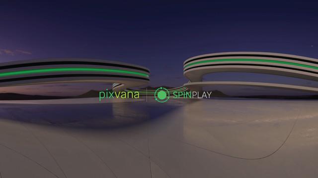 VR视频平台Pixvana登陆微软Windows MR