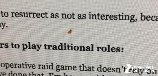 游戏编辑手贱拍死了只虫子 然后就……