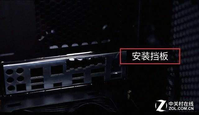"""最新Z370装机教程 学会了当个""""好人"""""""