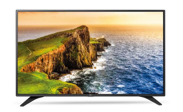 LG LW系列酒店电视重磅上市 引领酒店电视再升级
